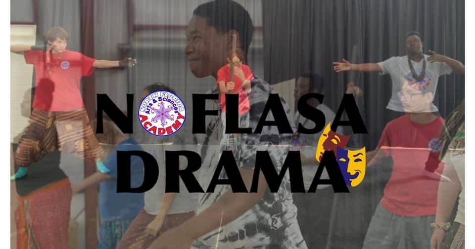 NOFLASA Drama